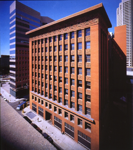 The Wainwright Building