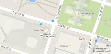 1 South Broadway, St. Louis, MO 63102