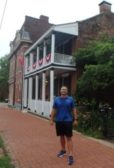 Private Running Tour through Soulard
